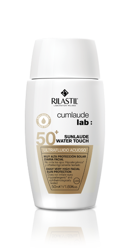 SUNLAUDE SPF50+ WATER TOUCH