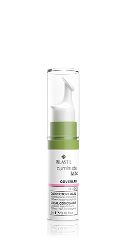 COVERLAB Corrector Local Verde