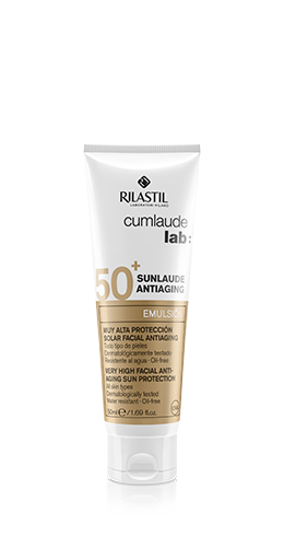 SUNLAUDE SPF 50+ ANTIAGING