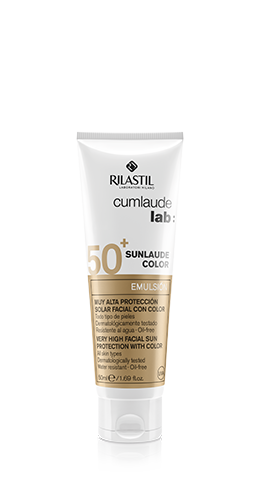 SUNLAUDE SPF 50+ COLOR